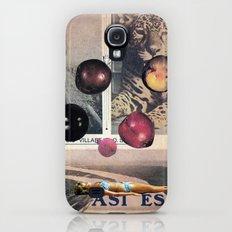 PLUMS Slim Case Galaxy S4