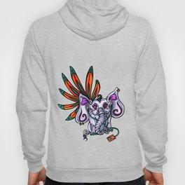 Elephant Dance Hoody