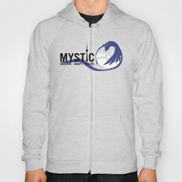 Team Mystic Toronto [2] [black text] Hoody