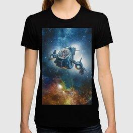 The Scout Ship T-shirt