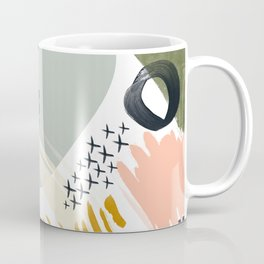 Abstract autumn season Coffee Mug