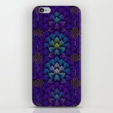Variations on A Feather IV - Stars Aligned iPhone & iPod Skin