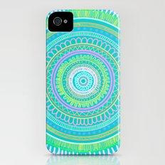 circles Slim Case iPhone (4, 4s)