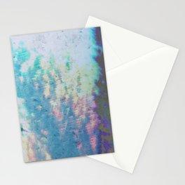 Light Leaks #4 Stationery Cards