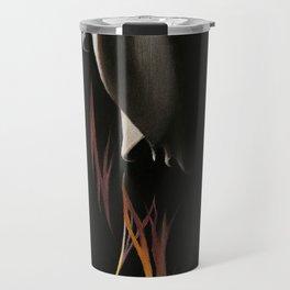 left behind Travel Mug