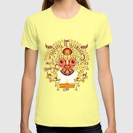 Ño - Patroncitos T-shirt
