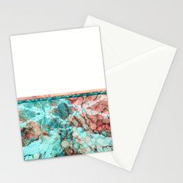 Liquified Stationery Cards