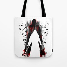 I will finish what you started Tote Bag
