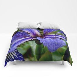 Stunning Microcosm Comforters