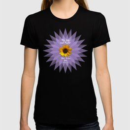 Be Still and Know... T-shirt