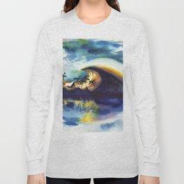 Storm ridge Reef Long Sleeve T-shirt