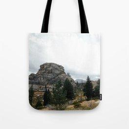 Walker Ranch Tote Bag