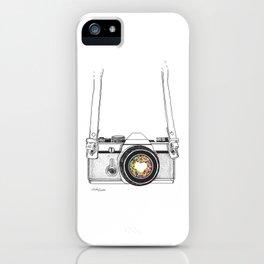 Click iPhone Case