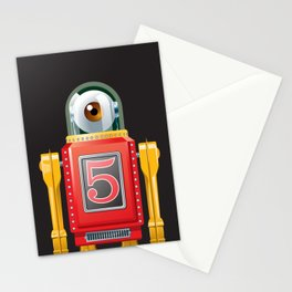 Hellobot 2 Stationery Cards