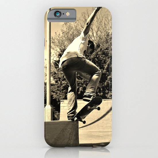 Adam Lindles 2 iPhone & iPod Case