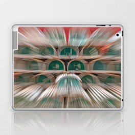New Harbour Lobster Traps Laptop & iPad Skin
