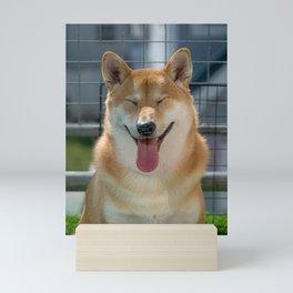 Kinoko Mini Art Print
