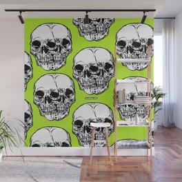 109 Wall Mural