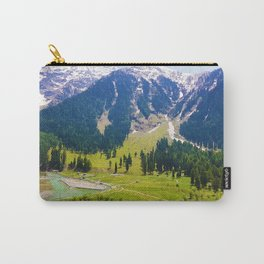Kashmir #society6 #decor #photography Carry-All Pouch
