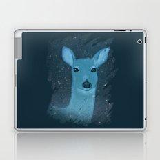 Midnight Deer Laptop & iPad Skin