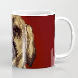 snaggle tooth Coffee Mug