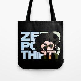 Zero Pork Thirty Tote Bag