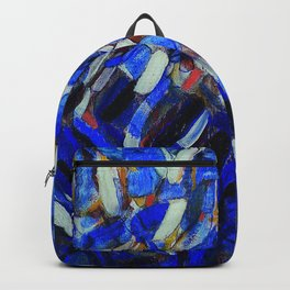 Christian Rohlfs Backpack