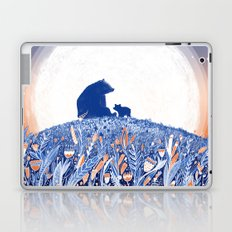 MELANCHOLIA Laptop & iPad Skin