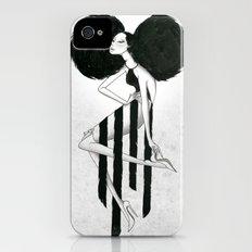 Killer Pose Slim Case iPhone (4, 4s)