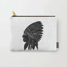 Chief / Black Edition Carry-All Pouch