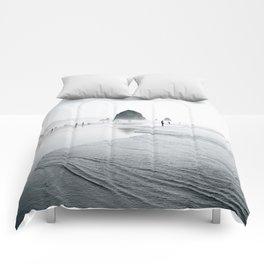 Cannon Beach Comforters