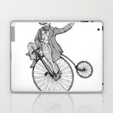 Flatland Laptop & iPad Skin