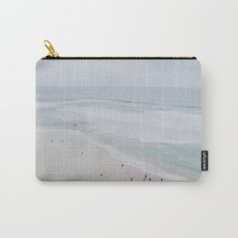 beach vibes ii Carry-All Pouch