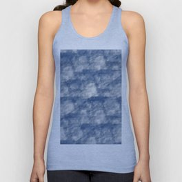 ABSTRACT SKY 6 Unisex Tank Top