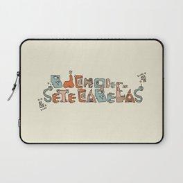 Bicho Laptop Sleeve