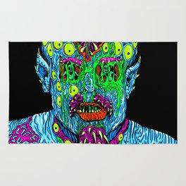 Punk Monster Rug