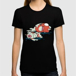 Pokémon - Number 118 and 119 T-shirt
