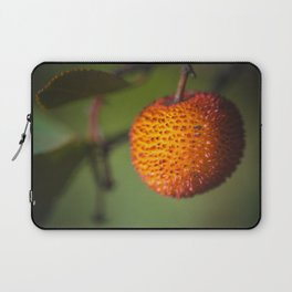 Orange berry Laptop Sleeve