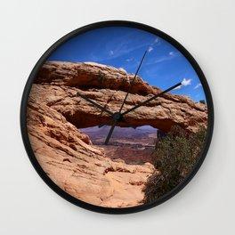 Beautiful Natures Art Wall Clock