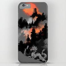 A samurai's life iPhone 6s Plus Slim Case