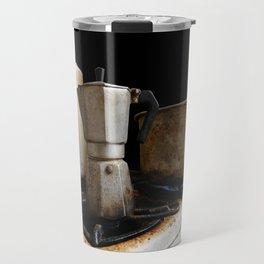 Café cubita Travel Mug