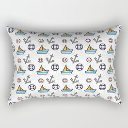 Nautica_Series 3 Rectangular Pillow
