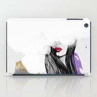 cloud iPad Cases featuring Cloud by martiszu