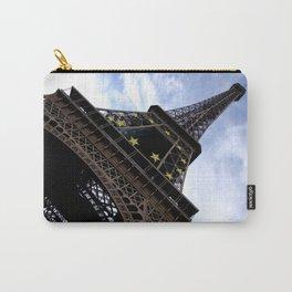 La Tour Eiffel Carry-All Pouch