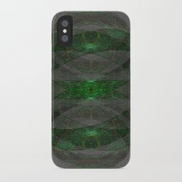 Keep It Together.  iPhone Case