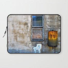 Trespassing Laptop Sleeve