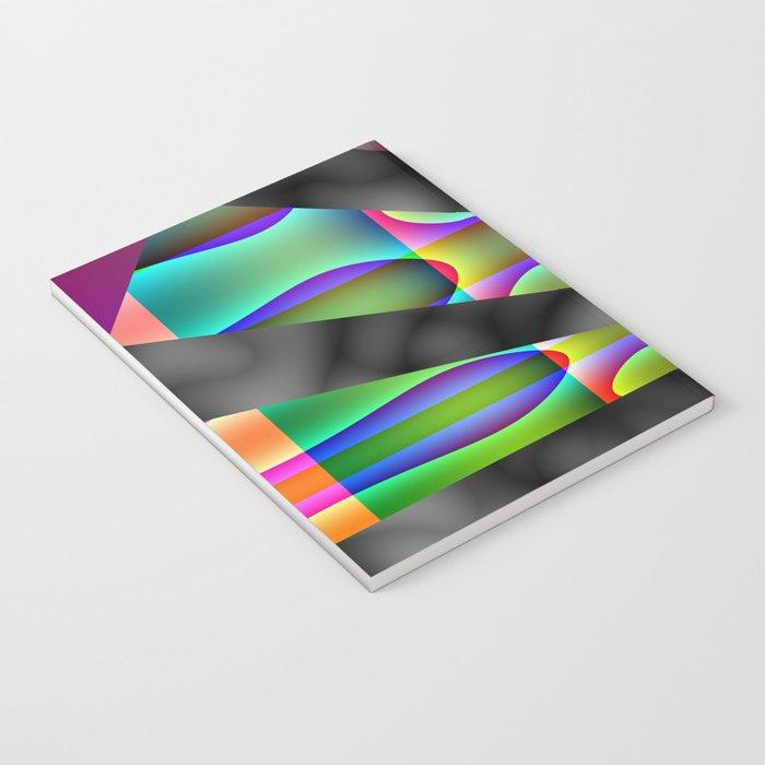 Bipolar Notebook