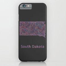 South Dakota Slim Case iPhone 6s