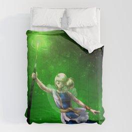 Divination Naomi Comforters