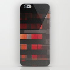 Color wrap iPhone & iPod Skin
